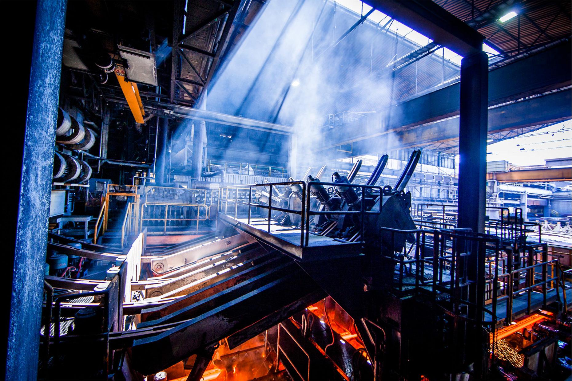 Badische Stahl Engineering