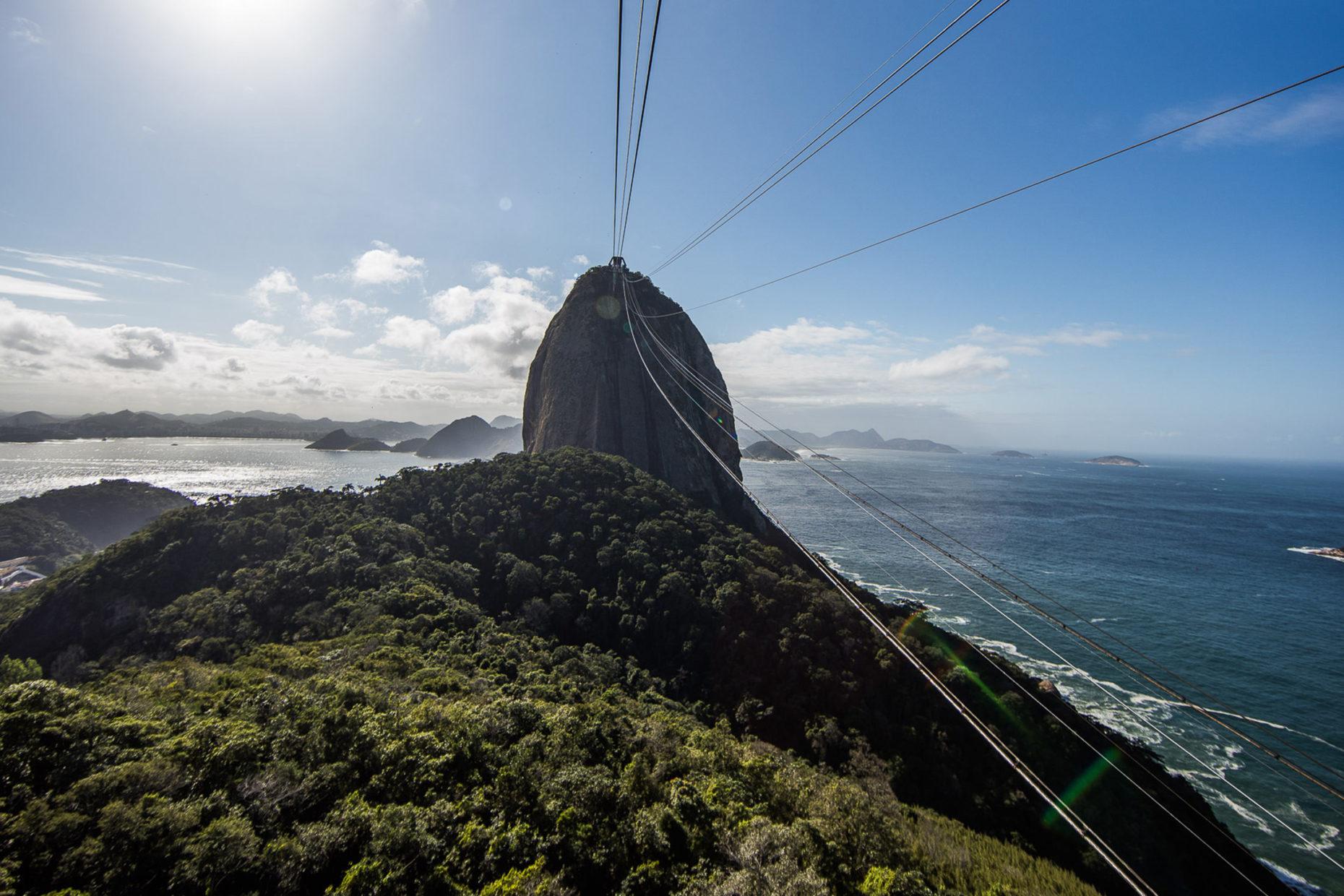 Hahnertwins Rio de Janeiro Olympia